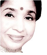 Asha Bhosle, Love Supreme (Times Square Records)