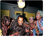 Fela, The Best of the Black President 2 (Knitting Factory Records)