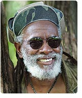 Burning Spear, Jah Is Real (Burning Music)