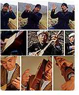 Music and Voices of Central Asia (Aga Khan Music Initiative in Central Asia)