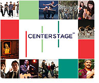 Center Stage, 2012 Tours