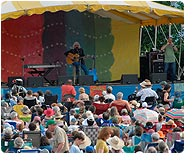 Clearwater Festival, Croton-on-Hudson, NY
