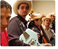 The Cuban Cowboys, Diablo Mambo (Muy Nice Music)