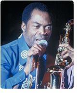 Fela Kuti, The Best of Fela Kuti; Music is the Weapon (Wrasse)