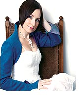 Julie Fowlis, Uam (Cadiz Records/Shoeshine Records)