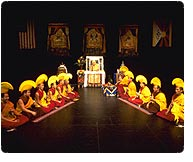 Gyuto Monks Tantric Choir, Tibetan Chants for World Peace