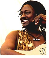 Habib Koité, 2005 North American Tour