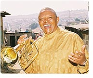 Hugh Masekela, Live at the Market Theatre (Times Square/4Q)