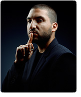Ibrahim Maalouf, Diagnostic (Mi'ster Productions)