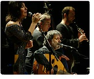 Marcel Khalife, Caress (Nagam)