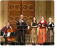 Kitka & Davka in Concert: Old and New World Jewish Music (Forest Creatures Entertainment)