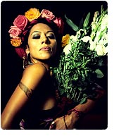 Lila Downs, Shake Away (Manhattan Records)