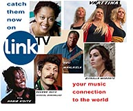 LinkTV, World Music Programming