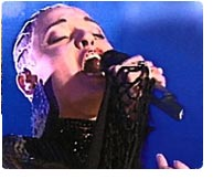 Mariza, 2004 North American tour