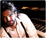 Mike Massy, U.S. Debut Concert (New York, NY)