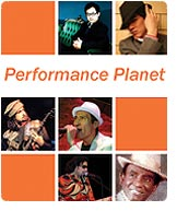 Performance Planet