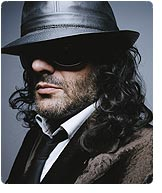 Rachid Taha, Rock el Casbah: The Best Of (Wrasse Records)