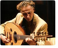 Rahim AlHaj, Little Earth (Ur Music)