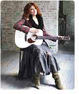 Rosanne Cash @ WNYC's The Greene Space