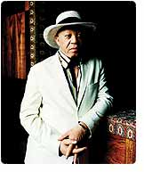 Salif Keita, La Différence (Emarcy Music) 2010 North American Tour