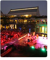 Sunset Concerts, Skirball Cultural Center (Los Angeles)