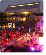 Sunset Concerts 2010, Skirball Cultural Center (Los Angeles)