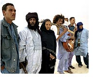 Tinariwen, Amassakoul (World Village)