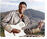 Oliver Mtukudzi, Tsimba Itsoka (Heads Up)
