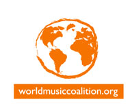 North American World Music Coalition